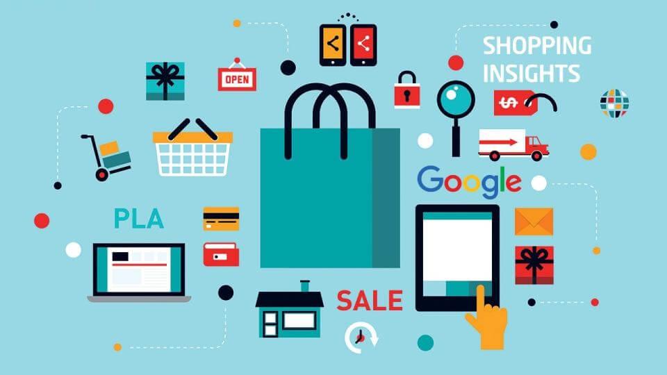 Google Shopping Ad