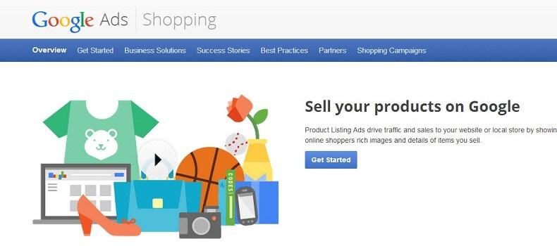 Best Practices for Google Shopping Ad Campaigns