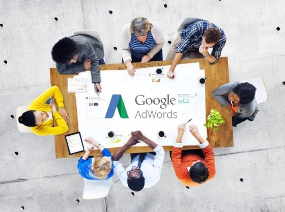 AdWords Management Team