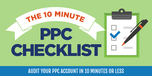 Know How to Audit PPC, AdWords Account in 10 Minutes