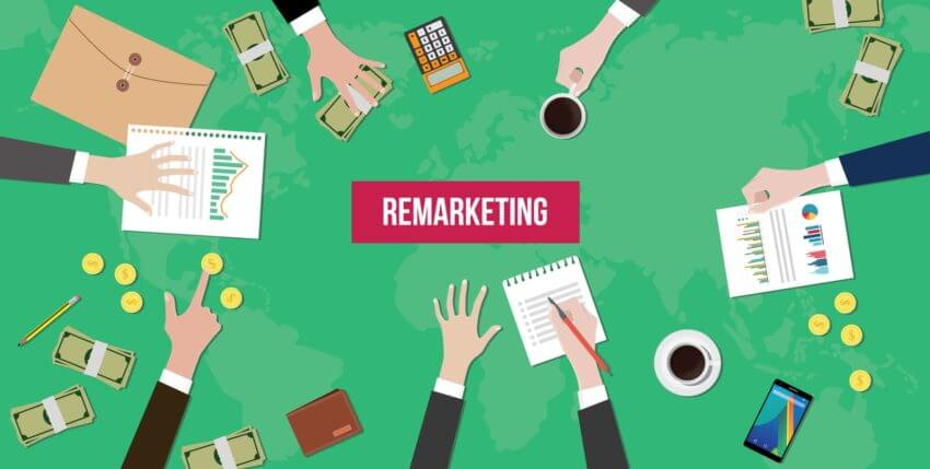 Boost ROI by 100% with Google Ads Remarketing Services