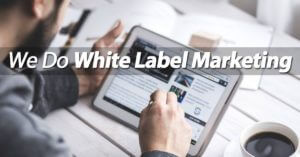 White Label Marketing