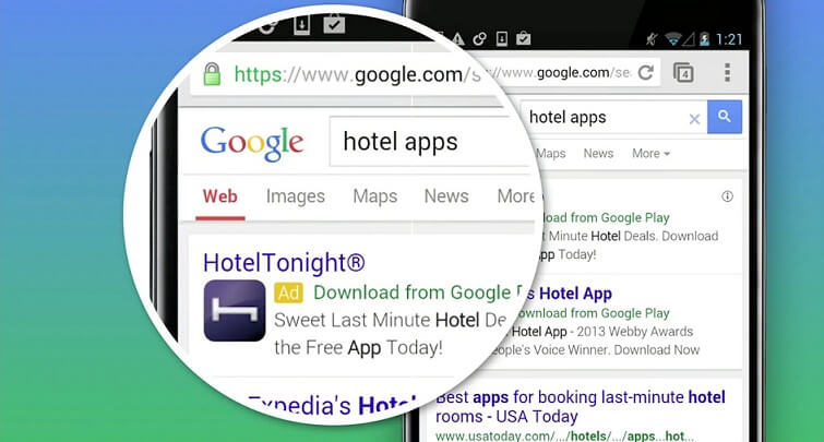 How to Run Mobile-Specific Ad Copy for Google Expanded Text Ads