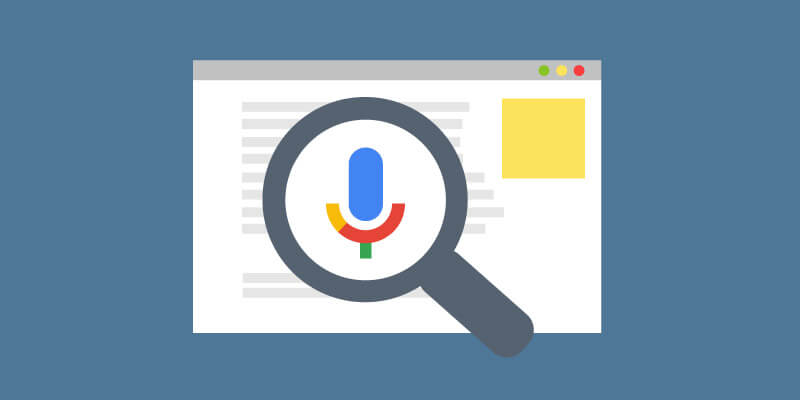 The Impact of Voice Search on Paid Search AdWords Campaigns