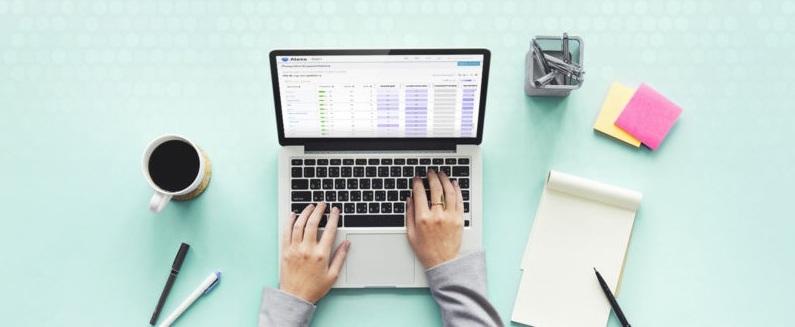 Competitors keyword analysis